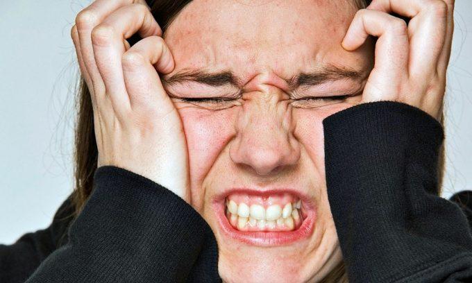 Частые стрессы способствуют появлению неблагоприятных процессов в поджелудочной