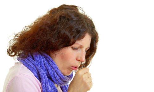 Нарушение эхогенности структуры может быть и временным. Оно проявляется из-за гриппа