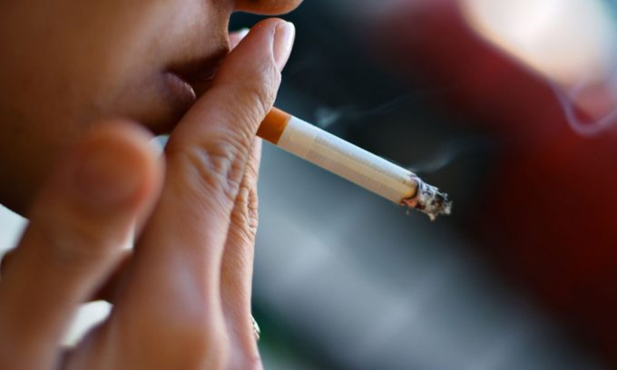 Для того чтобы не было изменений структуры поджелудочной железы, нужно бросить курить