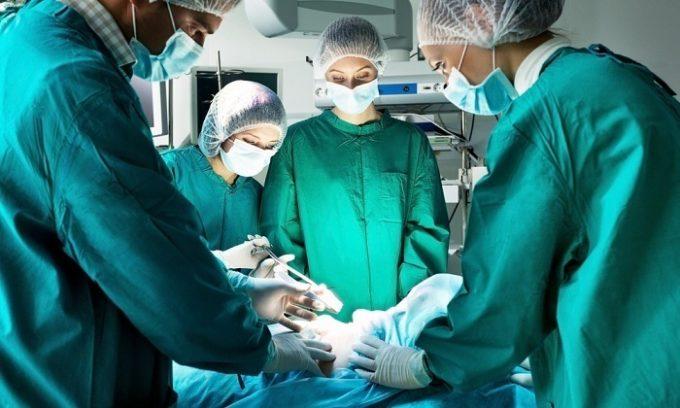 Операция по удалению ПЖ – крайняя мера, направленная на спасение жизни пациента