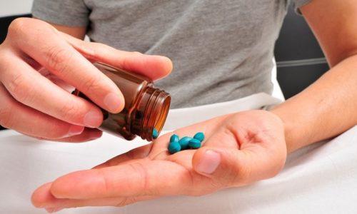 Ложное снижение может наблюдаться при приеме препаратов, угнетающих перистальтику кишечника