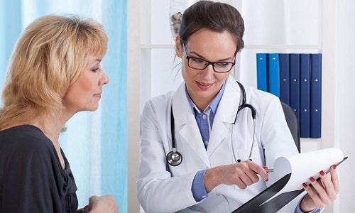 Сделать правильный вывод из результатов анализа может только врач, направивший пациента на исследование